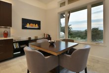 House Design - Contemporary Interior - Other Plan #935-18