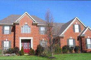 Traditional Exterior - Front Elevation Plan #81-13843