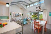House Plan Design - Cottage Interior - Dining Room Plan #938-87