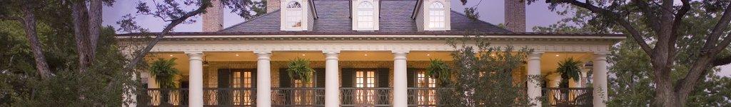 Classical House Plans, Floor Plans & Designs