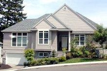 Home Plan - Traditional Photo Plan #48-421