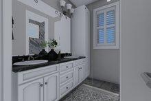 Traditional Interior - Master Bathroom Plan #1060-56
