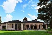 European Style House Plan - 3 Beds 3.5 Baths 5314 Sq/Ft Plan #923-208