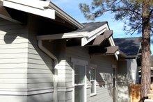House Plan Design - Craftsman Exterior - Other Elevation Plan #895-21