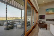 Contemporary Style House Plan - 3 Beds 3.5 Baths 3665 Sq/Ft Plan #892-26