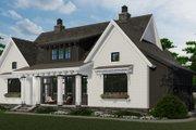 Farmhouse Style House Plan - 3 Beds 2.5 Baths 2467 Sq/Ft Plan #51-1152