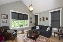 Dream House Plan - Sitting Room