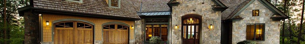 Large Craftsman House Plans, Floor Plans & Designs