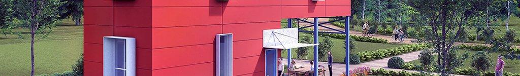 Modern Tiny House Plans, Floor Plans & Designs