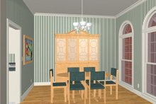 House Plan Design - Southern Photo Plan #56-149