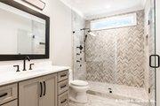 Craftsman Style House Plan - 3 Beds 2 Baths 2025 Sq/Ft Plan #929-1040 Interior - Bathroom