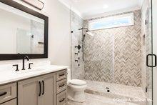 House Plan Design - Craftsman Interior - Bathroom Plan #929-1040