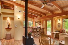 Fine Homebuilding magazine's 2013 Small Home of the Year