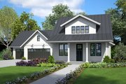 Farmhouse Style House Plan - 4 Beds 3 Baths 2292 Sq/Ft Plan #48-995