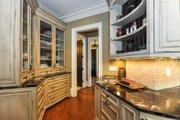 Craftsman Style House Plan - 4 Beds 4.5 Baths 3773 Sq/Ft Plan #54-386 Photo