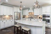 House Plan Design - Craftsman Interior - Dining Room Plan #929-949