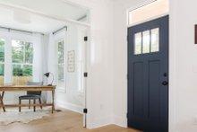 Craftsman Interior - Other Plan #461-73