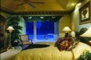 Mediterranean Style House Plan - 3 Beds 3 Baths 2505 Sq/Ft Plan #115-101 Photo