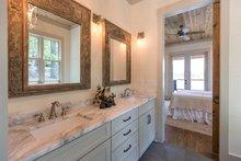 Traditional Interior - Master Bathroom Plan #63-412
