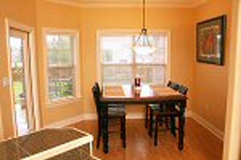 Traditional Photo Plan #21-252 - Houseplans.com