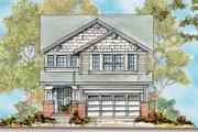 Craftsman Style House Plan - 4 Beds 3 Baths 2346 Sq/Ft Plan #20-1694