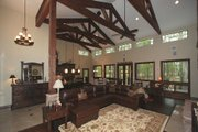 Ranch Style House Plan - 3 Beds 2.5 Baths 2693 Sq/Ft Plan #140-149 Interior - Other