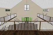 Country Style House Plan - 3 Beds 3.5 Baths 4072 Sq/Ft Plan #923-97 Interior - Other