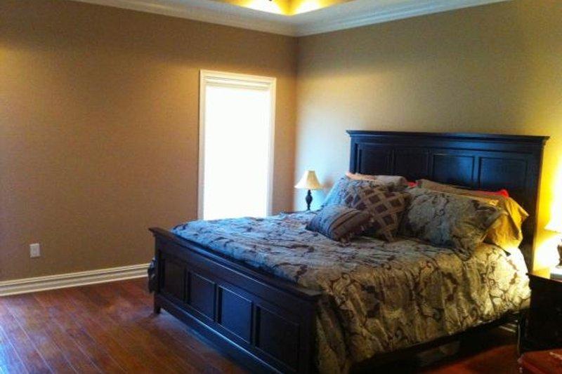 European Interior - Master Bedroom Plan #21-268 - Houseplans.com