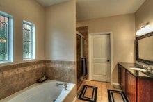 European Interior - Master Bathroom Plan #430-42