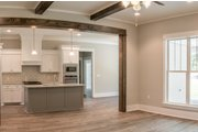 Craftsman Style House Plan - 3 Beds 2 Baths 2073 Sq/Ft Plan #430-157 Interior - Family Room