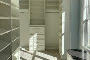 Craftsman Style House Plan - 3 Beds 3.5 Baths 3526 Sq/Ft Plan #437-95 Interior - Master Bathroom