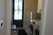 Architectural House Design - Farmhouse Interior - Laundry Plan #48-943