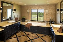 House Plan Design - Traditional Photo Plan #56-603