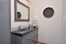 Mediterranean Interior - Bathroom Plan #80-221