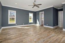 Farmhouse Interior - Master Bedroom Plan #63-430