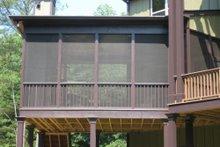 Craftsman Exterior - Other Elevation Plan #437-5