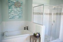 Country Interior - Master Bathroom Plan #929-46