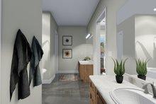 Architectural House Design - Farmhouse Interior - Master Bathroom Plan #1060-48