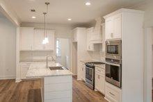 House Design - Farmhouse Interior - Kitchen Plan #430-240