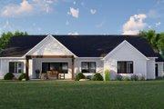 Farmhouse Style House Plan - 3 Beds 2.5 Baths 2337 Sq/Ft Plan #1064-115