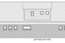 Dream House Plan - Country Exterior - Other Elevation Plan #932-259
