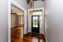 Dream House Plan - Foyer