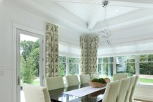 Architectural House Design - Farmhouse Interior - Dining Room Plan #928-309
