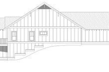 Cottage Exterior - Other Elevation Plan #932-326