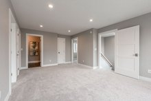 Dream House Plan - Contemporary Photo Plan #1070-77