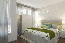 Contemporary Interior - Master Bedroom Plan #23-2612