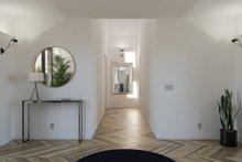 Modern Interior - Other Plan #1076-1