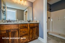 Future Basement Bath