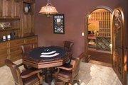 European Style House Plan - 5 Beds 4.5 Baths 6690 Sq/Ft Plan #51-338 Photo