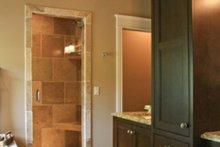 House Plan Design - Classical Interior - Master Bathroom Plan #928-240